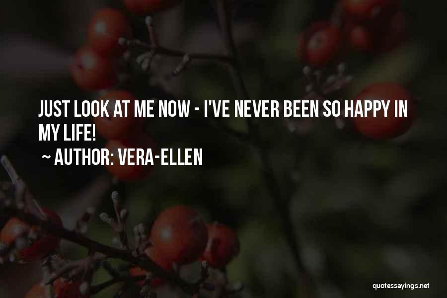 Vera-Ellen Quotes 261908
