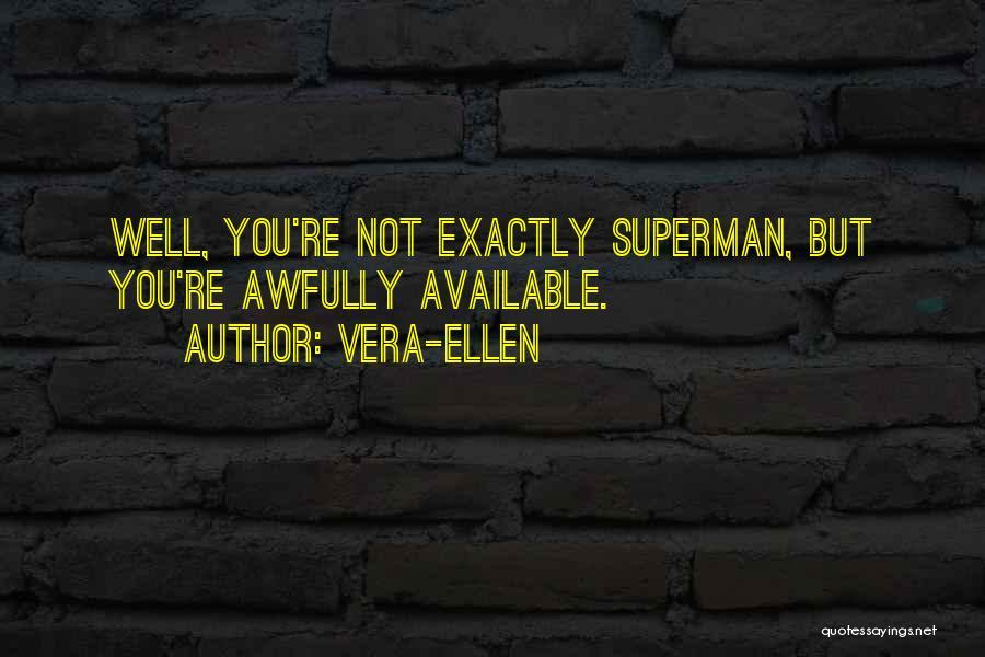 Vera-Ellen Quotes 799527