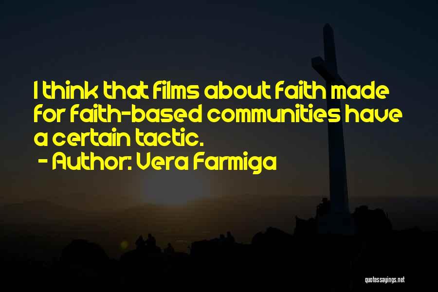 Vera Farmiga Quotes 147197