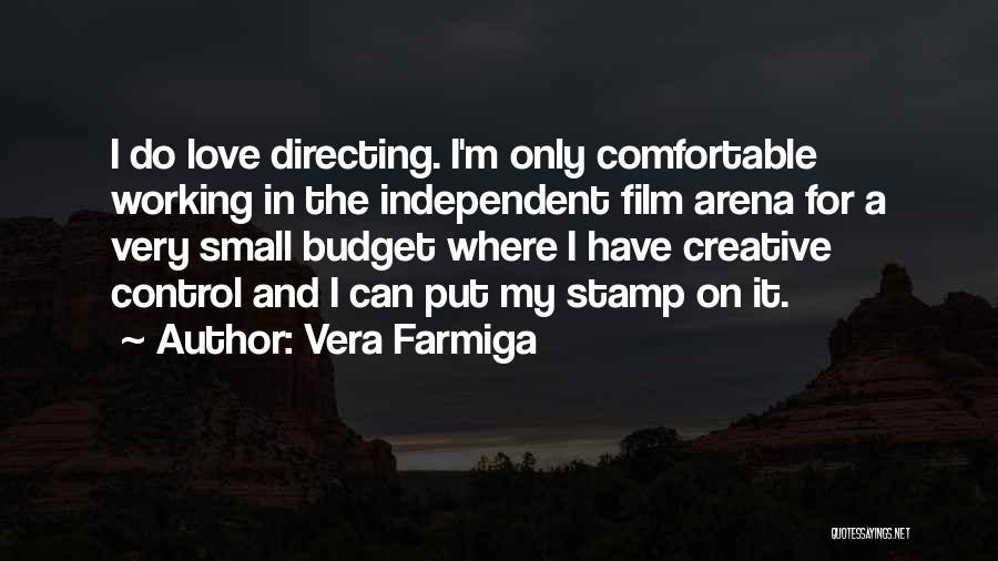 Vera Farmiga Quotes 1910420
