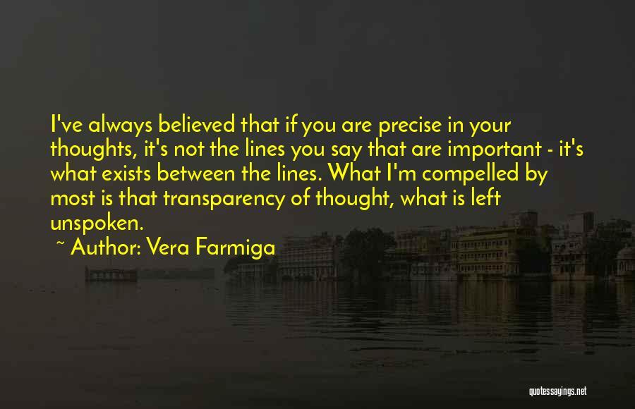 Vera Farmiga Quotes 285959