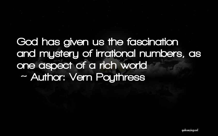 Vern Poythress Quotes 1748640