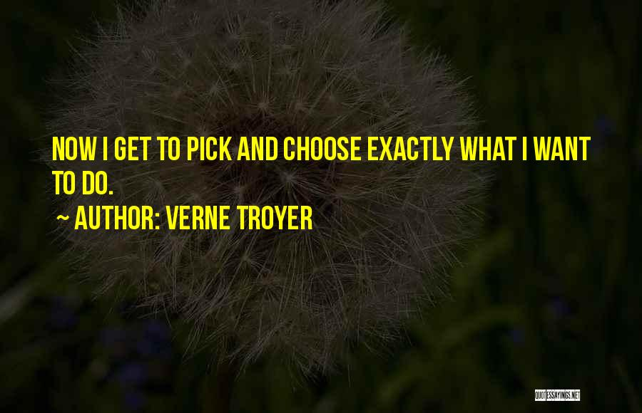 Verne Troyer Quotes 1049884