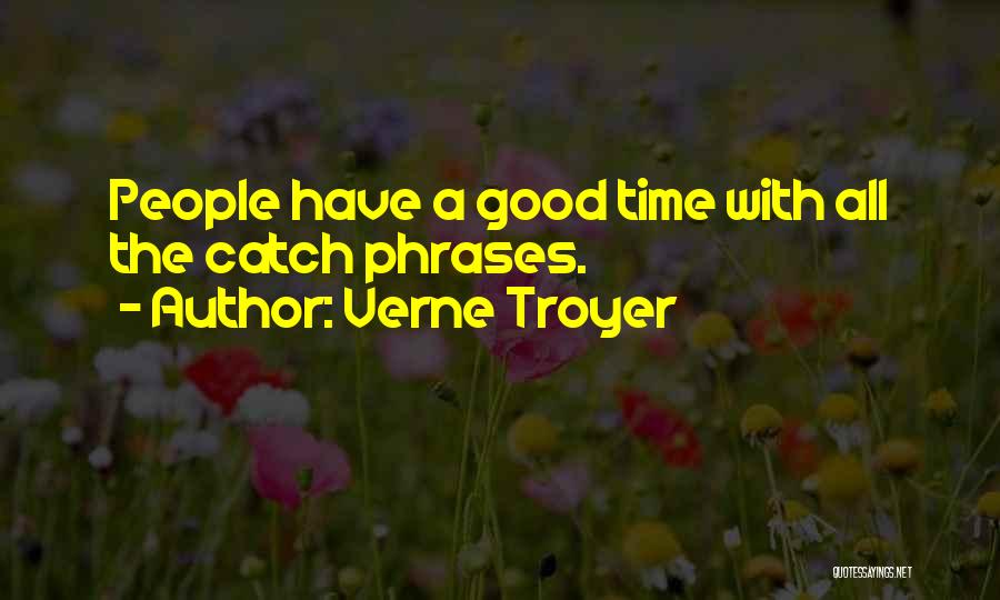 Verne Troyer Quotes 1266562