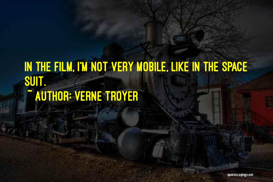 Verne Troyer Quotes 171488