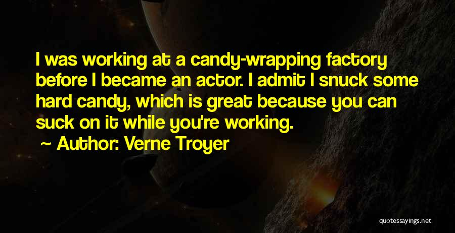 Verne Troyer Quotes 2058044