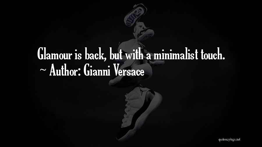 Versace Quotes By Gianni Versace