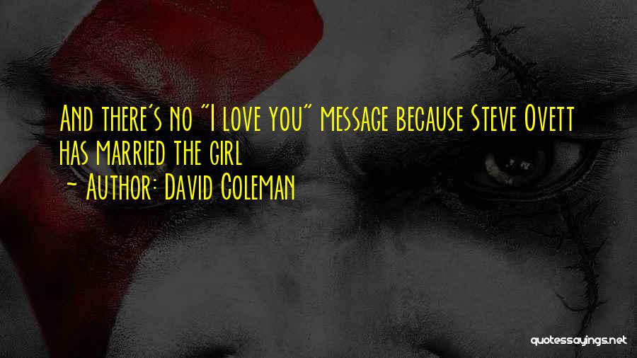 Very Funny Inspirational Quotes By David Coleman