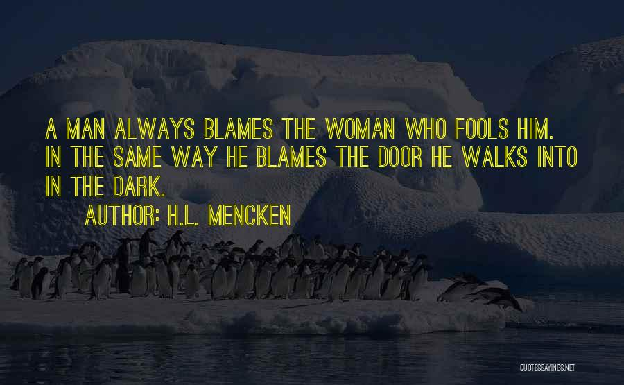 Very Funny Inspirational Quotes By H.L. Mencken