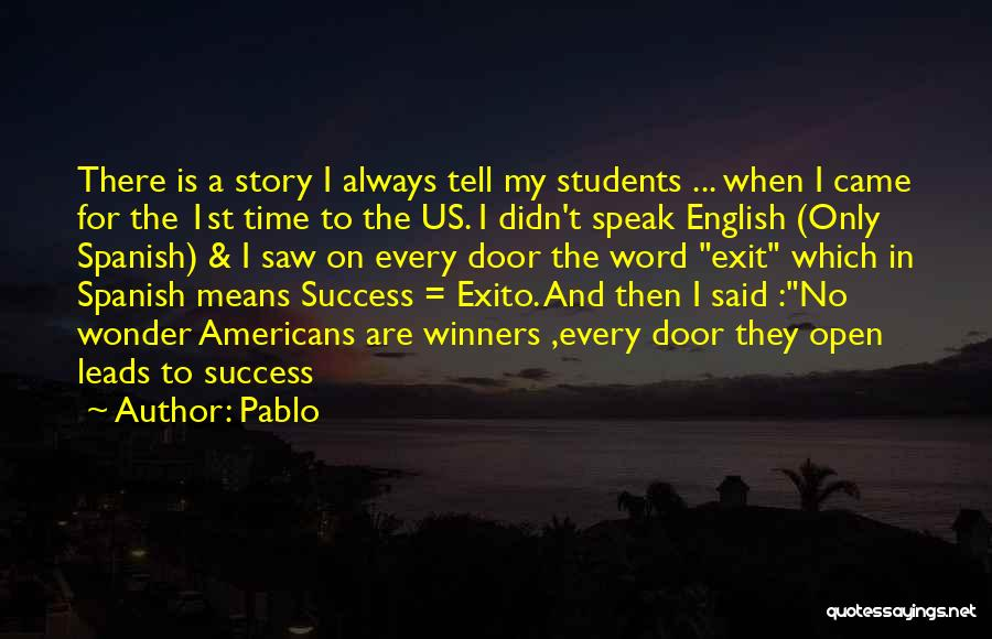 Very Funny Inspirational Quotes By Pablo