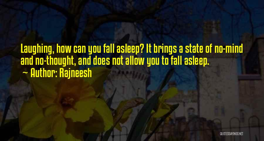 Very Funny Inspirational Quotes By Rajneesh