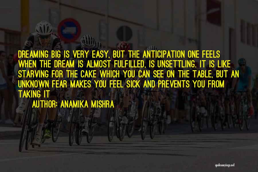 Very Motivational Quotes By Anamika Mishra