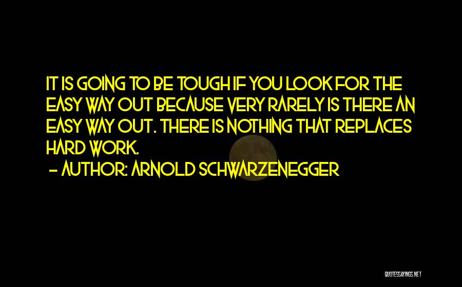 Very Motivational Quotes By Arnold Schwarzenegger