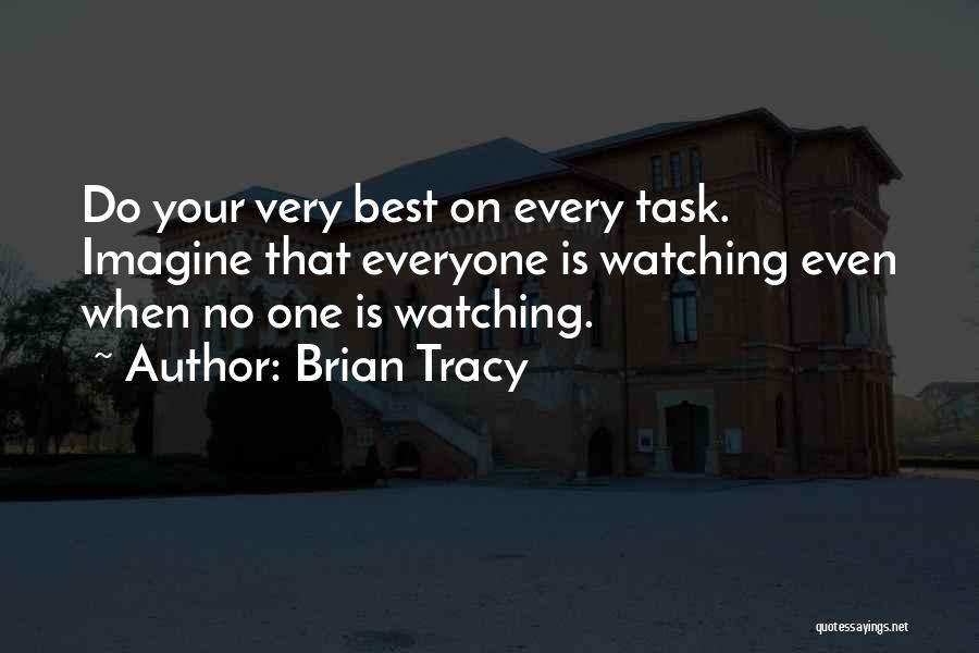 Very Motivational Quotes By Brian Tracy