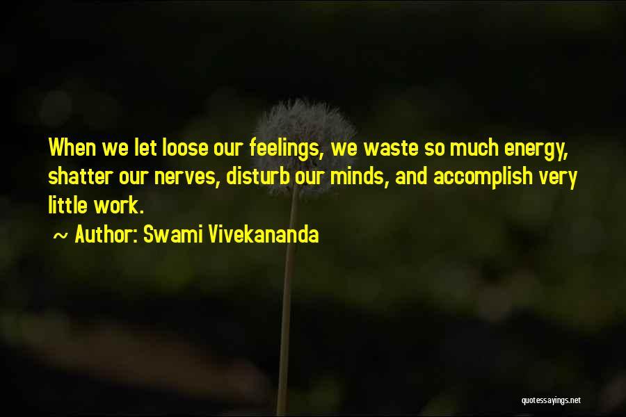 Very Motivational Quotes By Swami Vivekananda