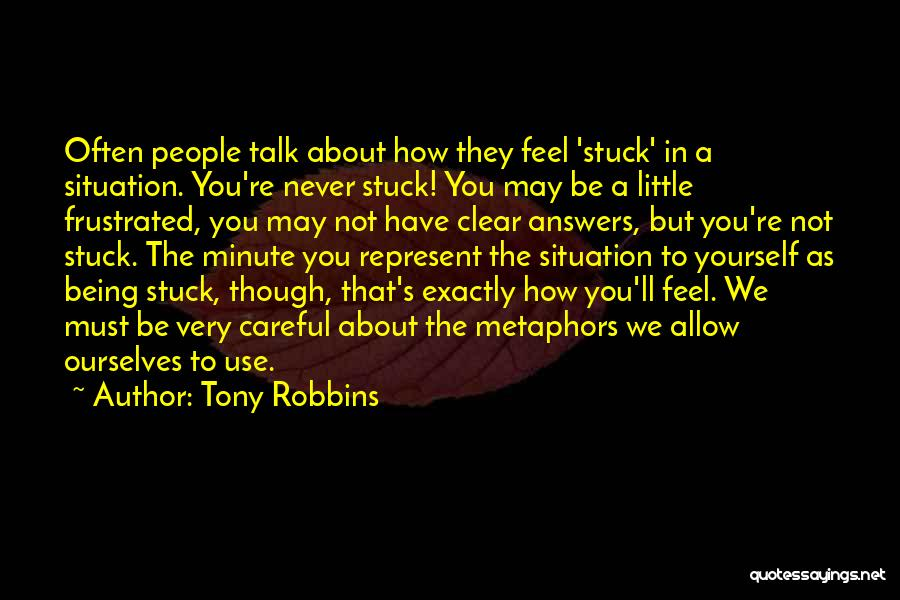 Very Motivational Quotes By Tony Robbins