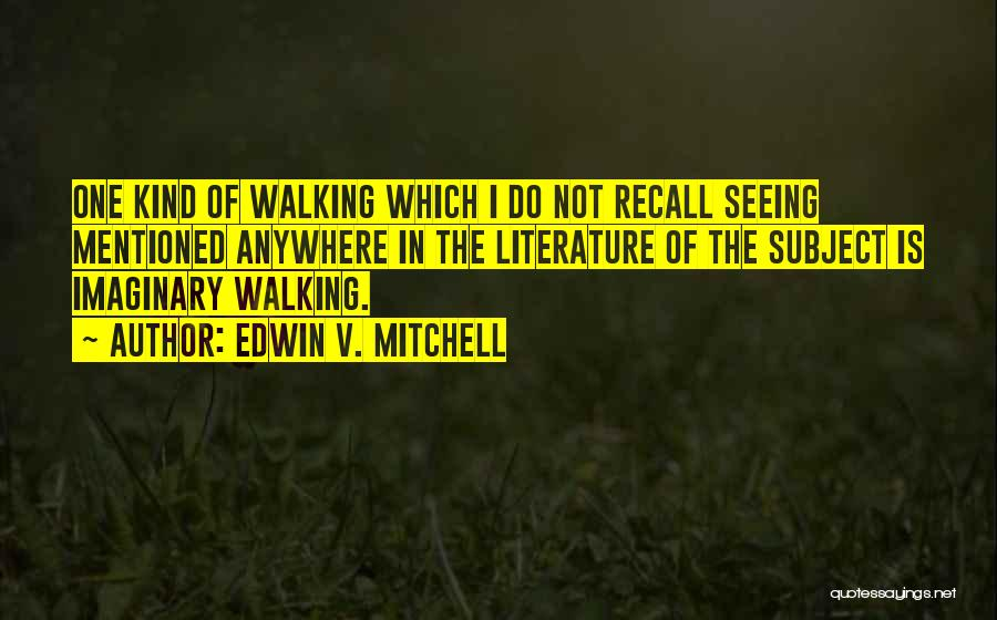 V'ger Quotes By Edwin V. Mitchell