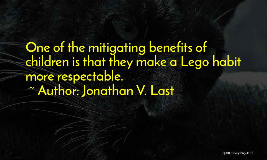 V'ger Quotes By Jonathan V. Last