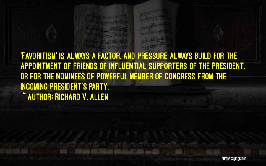 V'ger Quotes By Richard V. Allen