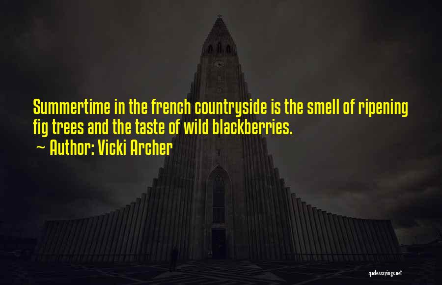 Vicki Archer Quotes 1184513