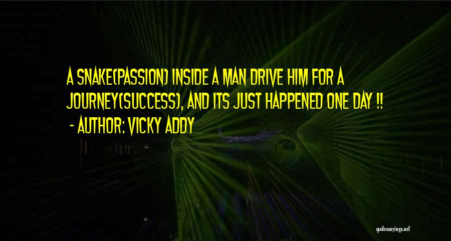 Vicky Addy Quotes 571876