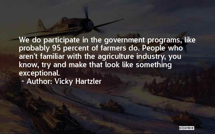 Vicky Hartzler Quotes 1199265