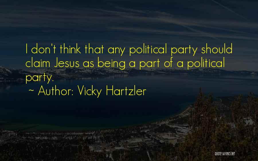Vicky Hartzler Quotes 1595454