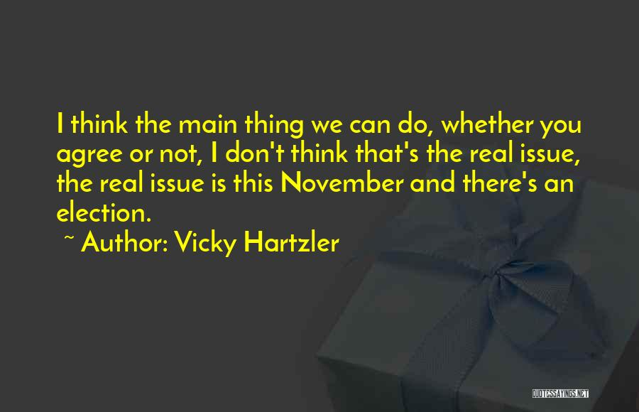 Vicky Hartzler Quotes 2082954