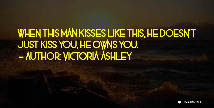 Victoria Ashley Quotes 1373520