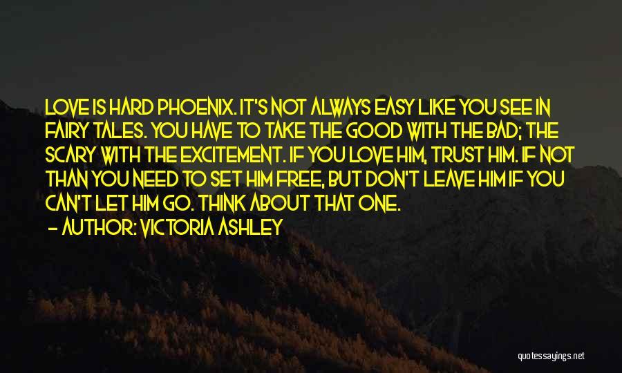 Victoria Ashley Quotes 1555290