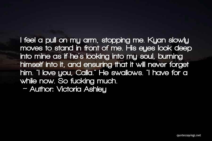 Victoria Ashley Quotes 1657299