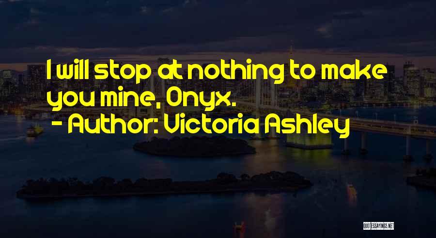 Victoria Ashley Quotes 876960