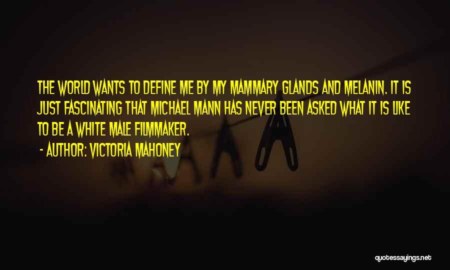 Victoria Mahoney Quotes 1018201