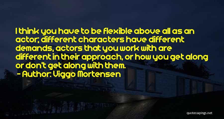 Viggo Mortensen Quotes 1230776
