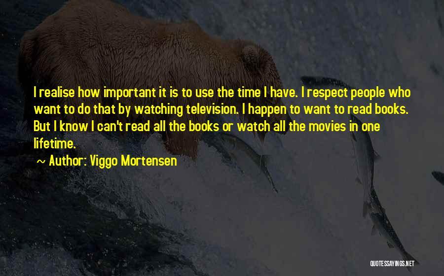 Viggo Mortensen Quotes 1552596
