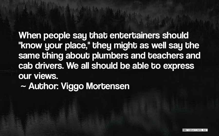 Viggo Mortensen Quotes 1909411