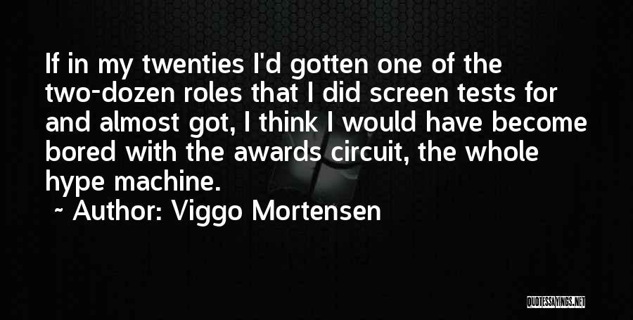 Viggo Mortensen Quotes 1958193