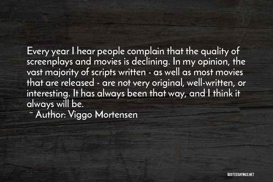 Viggo Mortensen Quotes 1967121