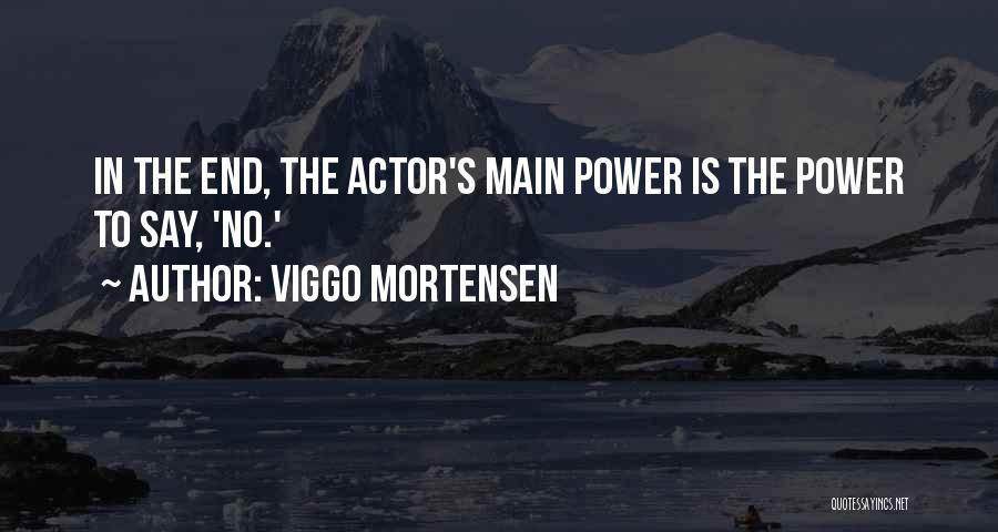 Viggo Mortensen Quotes 1975219