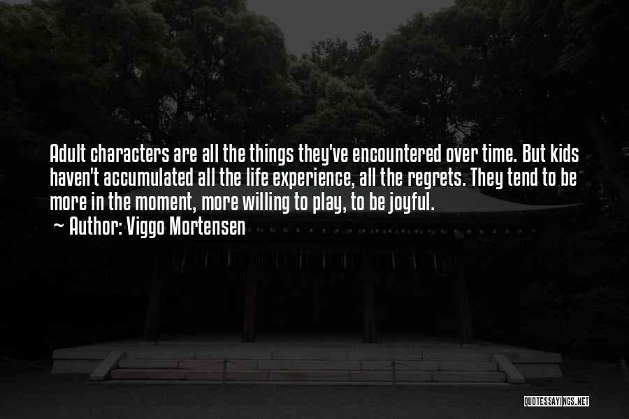 Viggo Mortensen Quotes 212957