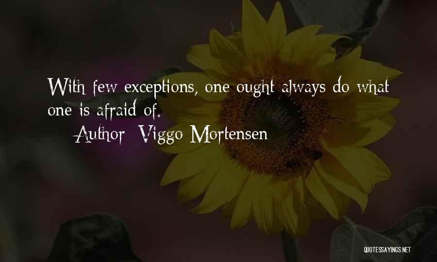 Viggo Mortensen Quotes 302141