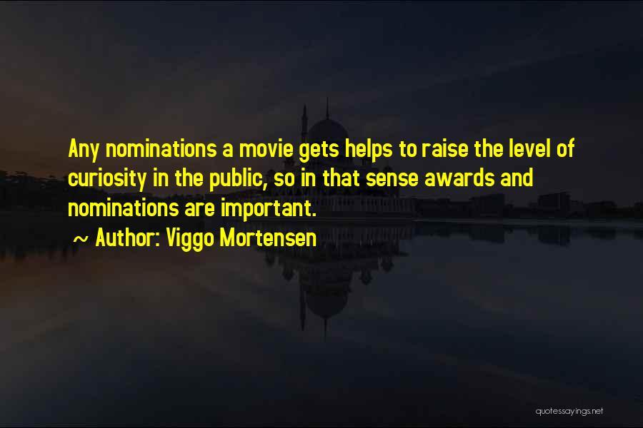 Viggo Mortensen Quotes 377572