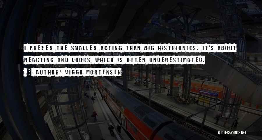 Viggo Mortensen Quotes 419371