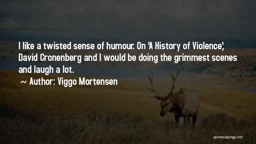 Viggo Mortensen Quotes 447375
