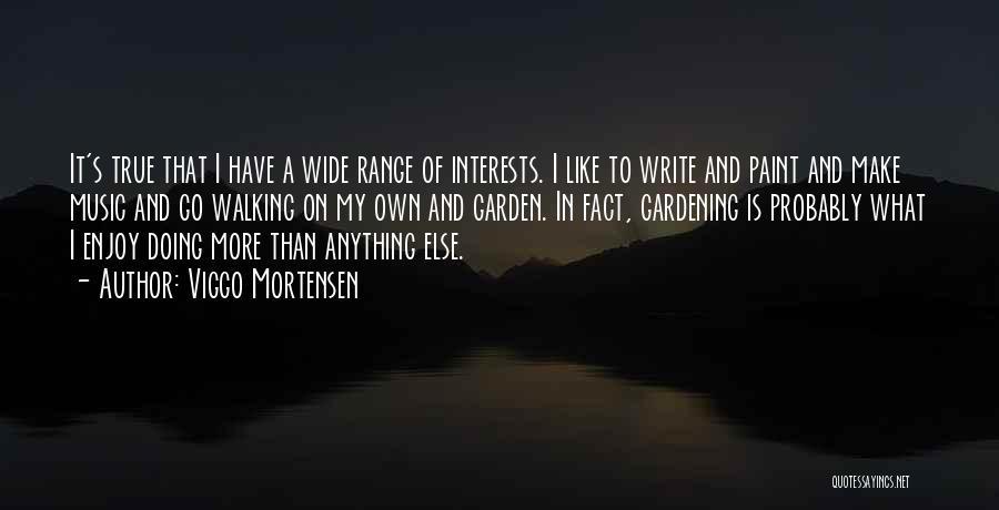 Viggo Mortensen Quotes 469171