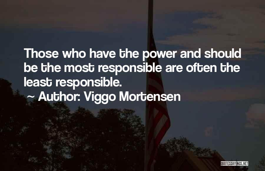 Viggo Mortensen Quotes 780859