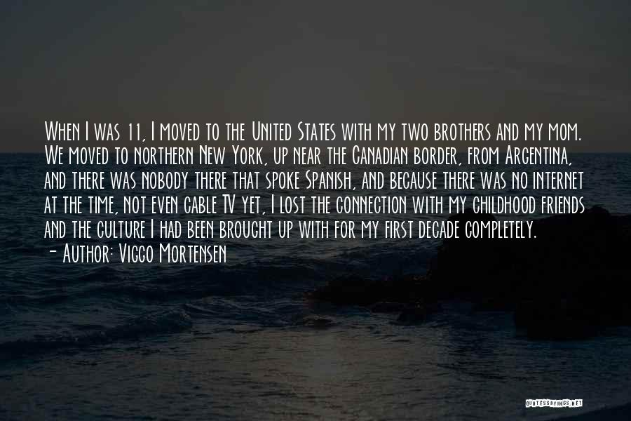 Viggo Mortensen Quotes 789833