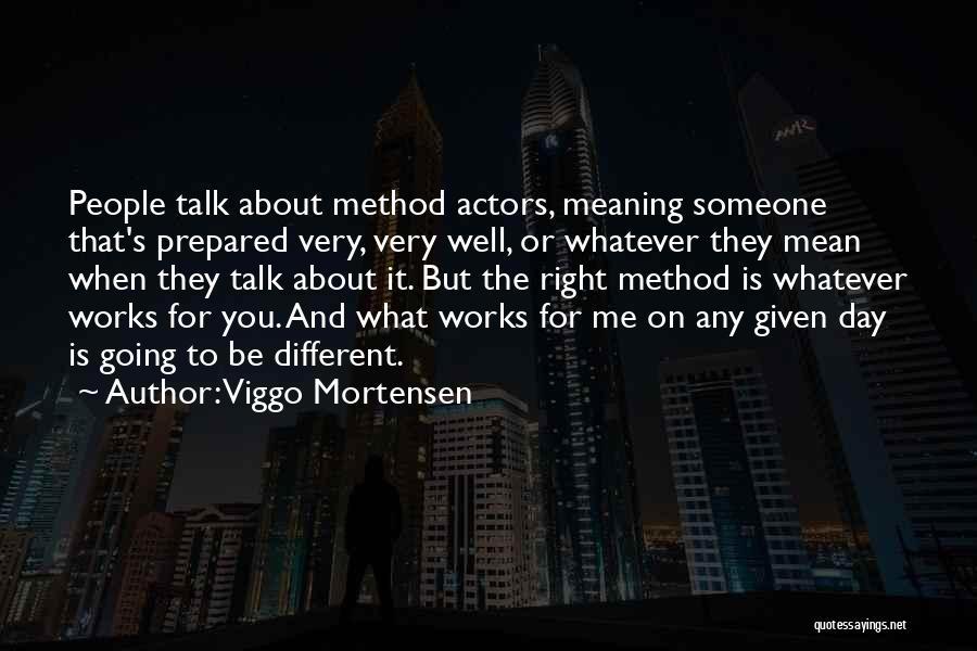 Viggo Mortensen Quotes 844995