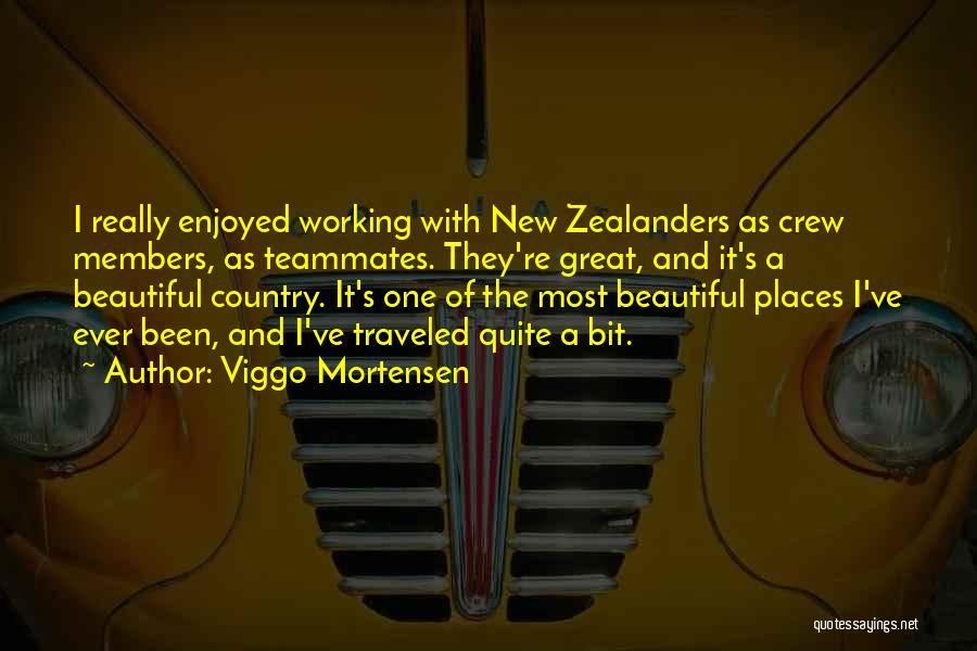 Viggo Mortensen Quotes 850792