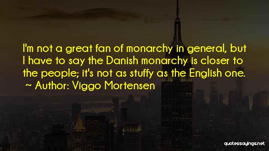 Viggo Mortensen Quotes 858174